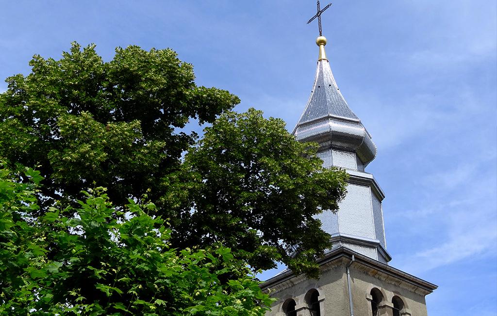 Eglise Yvoire