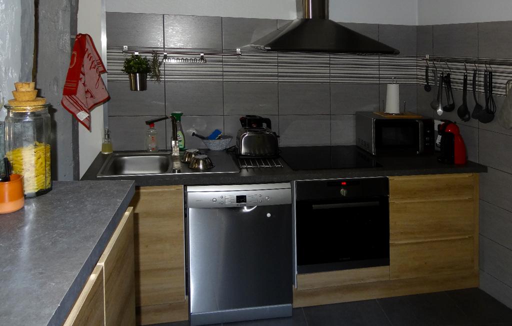 Location meublé cuisine équipé